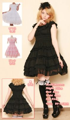 for everything Bodyline related - DS: White Bodyline OP