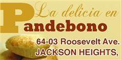 La delicia en Pandebono  64-03 Roosevelt Ave Jackson Heights