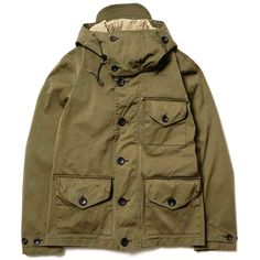 Wax Jackets, Field Jackets, Navy Parka, Fashion Wear, Mens Fashion, Flannel Fashion, Smart Outfit, Mens Flannel, Retro Outfits