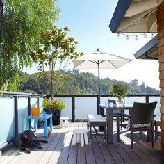 tipps-zur-terrassengestaltung-holzgitter | Dekoration | Pinterest ...