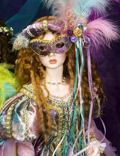 The Incredible Dolls of Martha Boers
