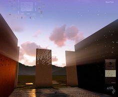 Arquitectura efémera