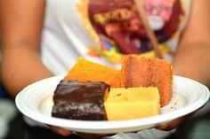 O sabor do Maior Arraial da Amazônia, comidas típicas fazem um show à parte #pmbv #prefeituraboavista #boavista #roraima