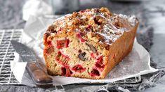 Jednoduchý, rychlý, šťavnatý a praktický – moučníky pečené v chlebíčkové formě jsou mimořádně oblíbené a zvládne je i dítě. Banana Bread, Fresh, Food, Cakes, Cake Makers, Essen, Kuchen, Cake, Meals