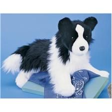 d3b6144437 Stuffed Plush Toy Dogs  Douglas 16