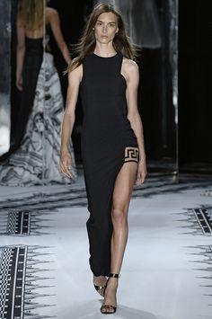 Versus Versace Spring 2015 #NYFW