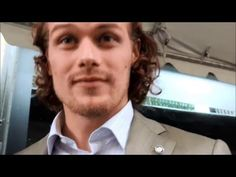 New Interview of Sam Heughan and Caitriona Balfe from Three If By Space | Outlander Online