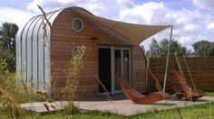 La maison en bois aurait bien plus de défauts que les habitations bâties en brique ou en béton. Rien n'est plus faux. Lire la suite sur construiresamaison.com.