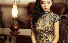 Cheongsam Malaysia, Baju Cheongsam, Cheongsam Online, Qipao, Cheongsam Online Malaysia, 旗袍, @ Gc Fashion Online Malaysia