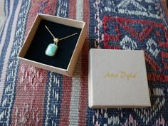 Travel essentials | Jewelry from Ana Dyla | Gems | Gemstone jewels | Sieraden