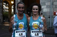 @IKASBERRIKE Azpeitiko 2013 kross mistoa irabazi dute hirugarrenez segidan #Ordiziako Maider Gaztañaga eta Mitxel Cuadradok  Zorion!