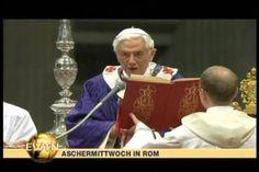 TEXTO COMPLETO Homilía de la última Misa del Papa en Miércoles de Ceniza