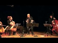 Daniel Mille - Astor Piazzolla - Libertango // Arr. Samuel Strouk - YouTube