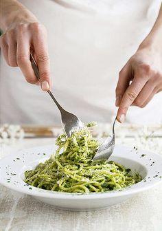 kale pasta   san lorenzo