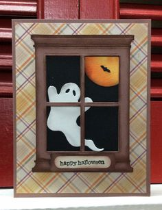 IC510 Scary Night by jandjccc - Cards and Paper Crafts at Splitcoaststampers