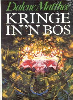 Kringe in 'n bos (Circles in a Forest) by Dalene Matthee. Best book written in Afrikaans. One of many South African calssics Books To Read, My Books, Language And Literature, Those Were The Days, My Childhood Memories, Look At You, Love Reading, You Funny, Book Collection