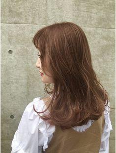 プランタン フォー ヘアー Printemps For Hair オレンジベージュ