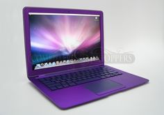 Macbook Air mod