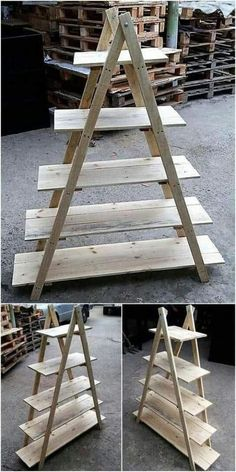 Recycled Garden, Recycled Pallets, Wood Pallets, Diy Garden, Recycled Materials, Garden Ideas, Pallets Garden, Pallet Wood, Garden Plants