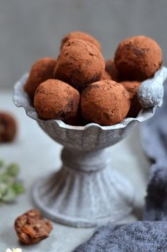 Zdrowe ciasteczka bezpieczenia Polish Recipes, Polish Food, Sweets Cake, Cannoli, Truffles, Cookie Recipes, Biscuits, Muffin, Food And Drink