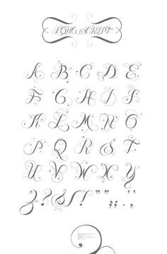 Derek Long font so pretty i& die! Derek Long font so pretty i& die! Graffiti Lettering Fonts, Tattoo Lettering Fonts, Hand Lettering Alphabet, Creative Lettering, Lettering Styles, Typography, Alphabet Cursif, Calligraphy Fonts Alphabet, Pretty Fonts Alphabet