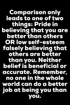Comparison Quote back to school free, prek back to school, teacher back to school ideas Quotes For Kids, Great Quotes, Quotes To Live By, Me Quotes, Motivational Quotes, Inspirational Quotes, Uplifting Quotes, Meaningful Quotes, Dont Compare Quotes