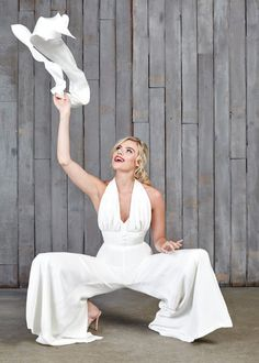 House of Ollichon Ltd. the first dress-less bridal collection offering brides and bridesmaids a range of luxury jumpsuits, playsuits and combos all handmade in England. Elegance has evolved Wedding Reception Outfit, Boho Wedding, Wedding Dresses, Wedding Blog, Wedding Outfits, Luxury Wedding, Wedding Gate, Lesbian Wedding, Wedding Ideas