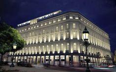 The Gran Hotel Manzana Kempinski La Habana, Cuba Is Getting Its First Five-star Hotel