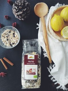 Io Healthy Kitchen: Papas de flocos de quinoa e trigo sarraceno