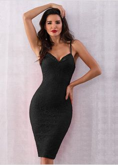 Dresses Faux Leather Lace-up Front Slinky Bodycon Dress 2018 Sexy Bandage Women Party Dress Black Knee Length Wrapped Clubwear Vestidos To Win A High Admiration