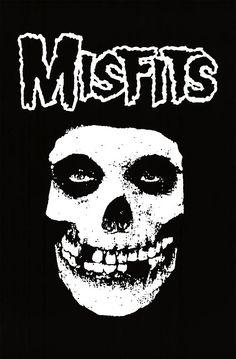 Misfits-- Die, Die, My Darling, Astro Zombies, and Dig Up Her Bones are my favs