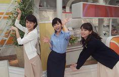 2016/05/11 グッド!モーニング新3姉妹