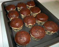 The Tiny Tyrant's Kitchen: Tandy Cake Cupcakes—Take Two