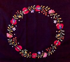 Kim Marie's Embroidery