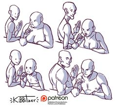 Drawing Tutorial kibbitzer is creating Reference sheets, tutorials and Figure Drawing Reference, Drawing Reference Poses, Hand Reference, Poses References, Art Prompts, Art Poses, Drawing Base, Drawing Techniques, Drawing Tips