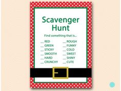 pnn15-scavenger-game-christmas-party-game-kids-santa-claus