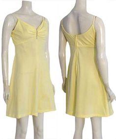 Vintage 1970s Disco Diva Mini Dress Rhinestones | NeldasVintageClothing - Clothing on ArtFire