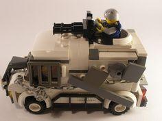 Lego+Zombie+Apocalyptic+Van