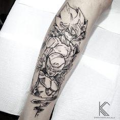 Comunidade La Scala: conteúdo para tatuadores - Blog Tattoo2me Estilo Geek, Tattoo Foto, Geek Stuff, Tattoos, Positive Things, Comic Book Characters, Community, Artists, Geek Things