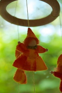 mobile detail by oranjebehang, via Flickr