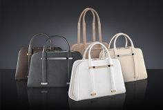 Porsche handbags ~ they say it has a timeless design that is completely...