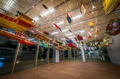 Perez Art Museum Miami.  #Miami #PerezArtMuseum
