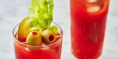 Best Bloody Mary Recipe - How to Make Bloody Marys Best Bloody Mary Recipe, Bloody Mary Recipes, Lime Chicken Recipes, Cilantro Lime Chicken, Brunch Drinks, Brunch Menu, Fun Drinks, Pina Colada, Shooter Recipes