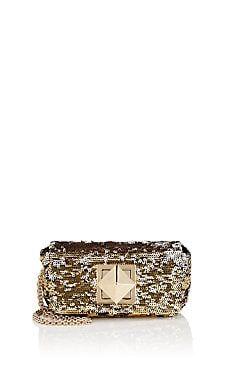 ef5f4efc6a Sonia Rykiel Le Copain Small Sequined Chain Shoulder Bag - #handbags  #musthavefashion #inspiration #mode #TrendingNow #Fashionista #fashion  #womenfashion ...