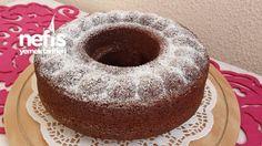 Yumuşacık Pudingli Kek