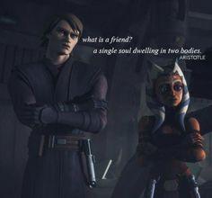 War Quotes, Star Wars Quotes, Star Wars Humor, Anakin Skywalker And Ahsoka Tano, Anakin Vader, Darth Maul Clone Wars, Darth Vader, Star Wars Rebellen, Star Wars Fan Art