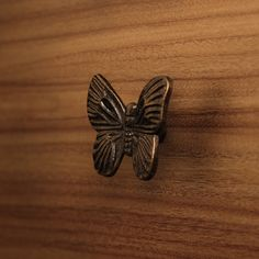 Casa Decor Antique Butterfly Metal Door Knobs, Perfect Quick And Easy Way  To Update Or Enhance Your Bathroom Cabinets And Furniture.