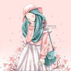 """Bismillah . . . Dari Abu Hurairah, ia berkata bahwa Rasulullah shallallahu 'alaihi wa sallam bersabda, """"Sesungguhnya Allah tidak melihat…"""