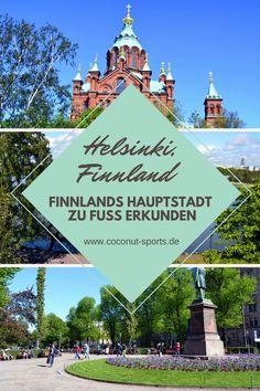 Helsinki ist die Hauptstadt von Finnland und lässt sich perfekt zu Fuß erkunden. Hier sind meine Geheimtipps für Sightseeing und Things to do.