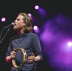 Wesley Schultz-The Lumineers